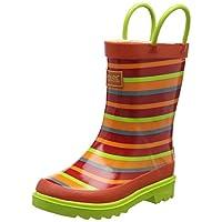 Regatta Minnow Jnr Welly, Unisex Kids' High Rise Hiking Boots