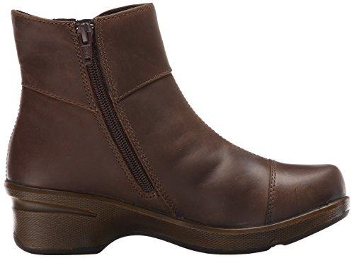 Keen mora-bottes bottines pour femme marron - CASCADE BROWN