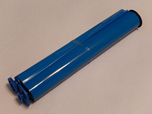 vhbw-pellicola-termica-rotolo-termico-blu-35-m-per-fax-belgacom-belgafax-150-150-series-150-t