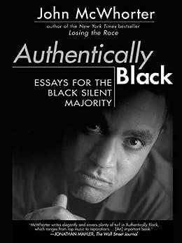 Authentically Black von [McWhorter, John]