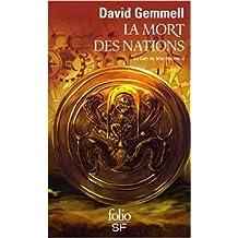 Le Lion de Macédoine, tome 2 : La Mort des Nations de David Gemmell ,Eric Holweck (Traduction),Thomas Day (Traduction) ( 30 octobre 2002 )