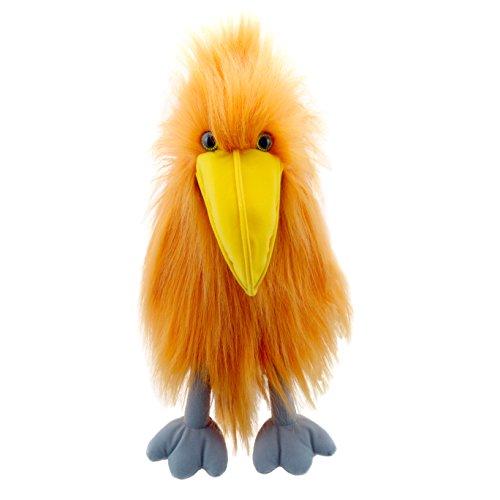 He Puppet Company - Colorful Birds - Marioneta Mano