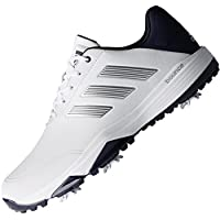 buy popular 509be 13686 adidas Men s Adipower Bounce Wd Golf Shoes