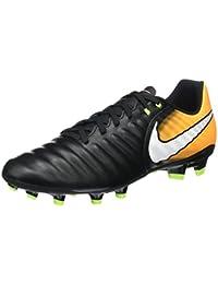 Nike Tiempo Ligera Iv FG, Chaussures de Football Homme