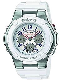 Casio Herren-Armbanduhr BGA-110TR-7BER