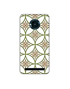 Micromax Yuphoria nkt03 (342) Mobile Case by Leader