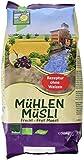 Bohlsener Mühle Mueslis, Cereales Crujientes y Granolas - 6 Paquetes de 500 gr - Total: 3000 gr
