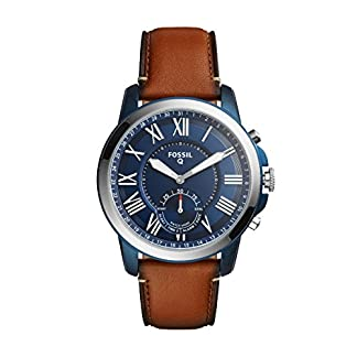 Fossil-Herren-Armbanduhr-FTW1147