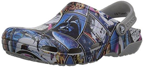 Crocs Unisex-Adult Classic Star Wars Icons Clog