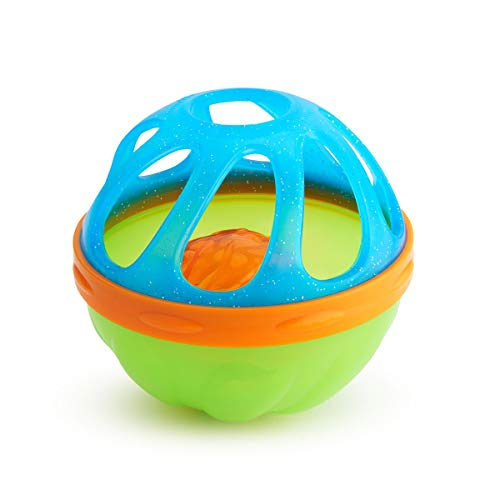 Munchkin - Babyball Badespielzeug, mehrfarbig
