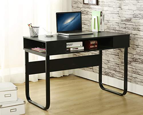 Bürotisch Schreibtisch Computertisch PC Laptop für Haus Büro - 110 x 55 x 75 cm ()