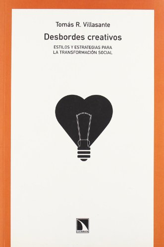 Desbordes Creativos (Mayor) por Tomás R. Villlasante