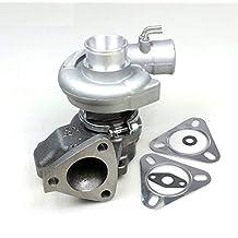 GOWE Turbocompresor para coche Mitsubishi 4D56 Turbo td04 refrigerado por aceite Turbocompresor td04 – 9B-