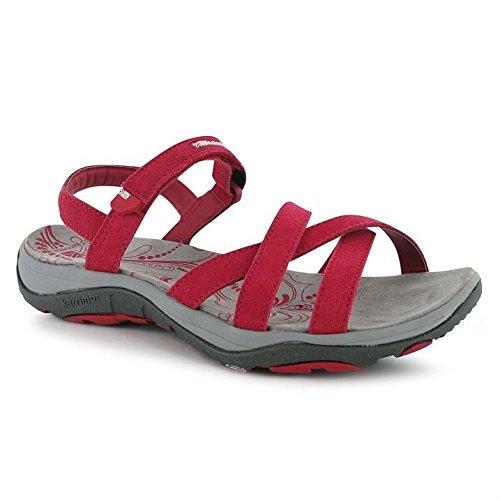 karrimor-womens-salina-leather-ladies-outdoor-sandals-walking-hiking-shoes-raspberry-uk-6-39