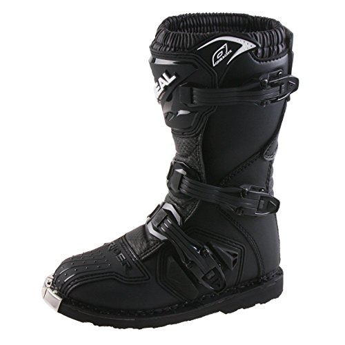 O'Neal Kinder Motocross Stiefel Rider Boot Youth, Schwarz, 38, 0324KR-1