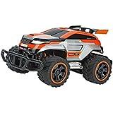 Carrera 370180115 - RC Breaker 2 Fahrzeug, orange