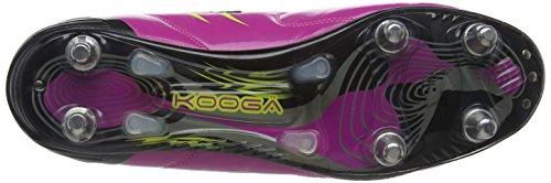 Kooga-Maglia da Rugby da uomo serie Nuevo per bagagliaio - Mora