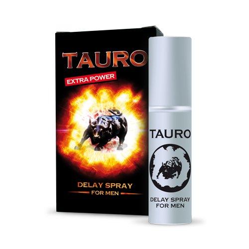 IntimateLine Tauro Ritardante - 5ml