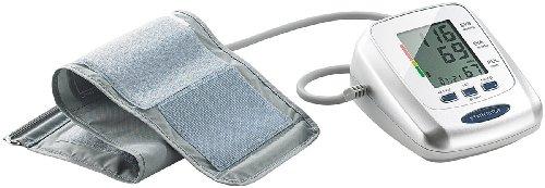 newgen medicals Pulsmesser: Oberarm-Blutdruckmessgerät mit Langzeit-Analyse per USB am PC (Blutdruck Messgerät)