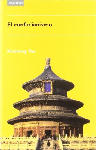 El confucianismo (Religiones y mitos)