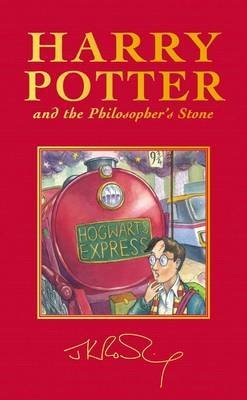 [Harry Potter and the Philosopher's Stone] (By: J. K. Rowling) [published: February, 2000]