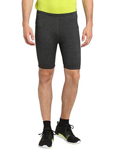 ultrasport-serta-pantalones-cortos-color-gris-talla-l