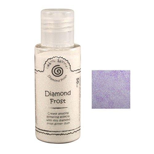 Cosmic Shimmer Diamond Frost Glitter - Aurora