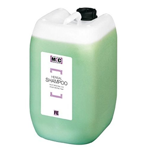 Meister Coiffeur M:C Herbal Shampoo FE, 10 L