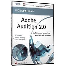 Adobe Audition 2.0 - Video-Training (PC+MAC-DVD)