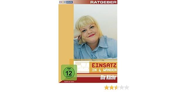 einsatz in 4 wnden die kche amazonde tine wittler dvd blu ray - Tine Wittler Bewerbung