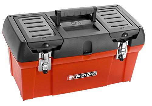 Facom BP.C24PG Boîte à outils en Plastique 24''