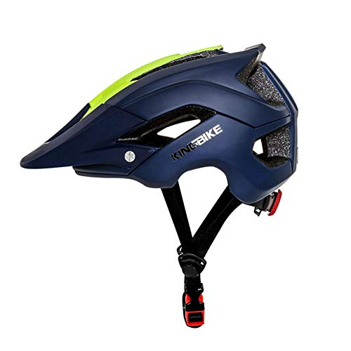 Casco de bicicleta, Casco de bicicleta, Casco de bicicleta monobloque para bicicleta de carretera, Casco J-654, Antivibración, protección solar, modo atmosférico, adecuado para el ciclismo al aire lib