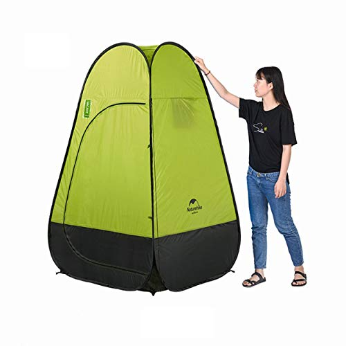 ClookYuan Naturehike Duschzelt Strand Angeln Dusche Outdoor Camping Toilette Zelt Umkleidekabine Dusche Zelt Mit Tragetasche