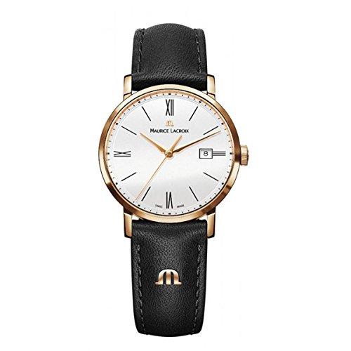 Maurice Lacroix Damen-Armbanduhr EL1084-PVP01-112-1
