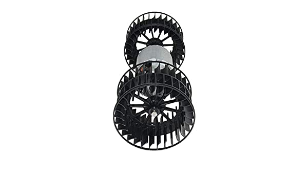 Heizungsgebl/äse Ventilator Motor passend f/ür BMW 3er E30 E36 Z3 64111373766 64111386154