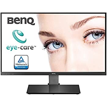 "BenQ EW2775ZH – Monitor Eye-care 27"", FHD 1920x1080, Tecnología de Brillo Inteligente, relación de contraste nativo 3000:1, Low Blue Light Plus, Flicker-free"