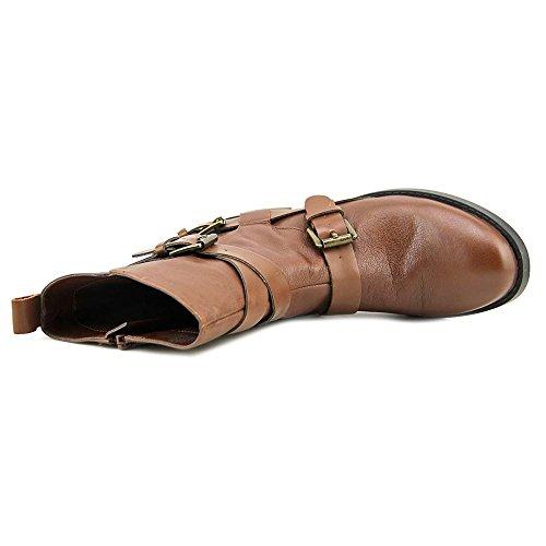 Nine West Trentao Rund Leder Mode Mitte Calf Stiefel Subr/Sub