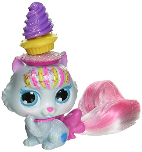 Disney Princess Palace Pets, Whisker Haven Tales, Sweetie Tails Cinderella's Slipper the Kitty (Disney Princess Palace Pet-spielzeug)