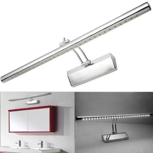 sonline-7w-smd-5050-30-led-parete-bagno-6500k-luce-bianca