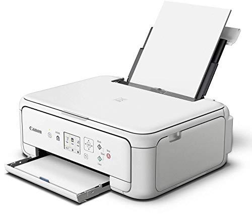 Canon Pixma TS5140 Multi function Printing - Canon Pixma TS5140, Copy/Print/Scan Multi-function Machine, WiFi, Inkjet Printing