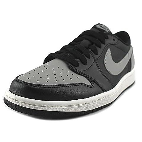 Nike Air Jordan 1 Retro Low OG, Chaussures de Sport
