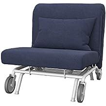 Poltrona Letto Ikea Comoda.Amazon It Poltrona Letto Ikea