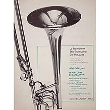Le petit livre de Gargantua Vol 1 - Alain Margoni - Trombone - Fête à l'abbaye de Thélème