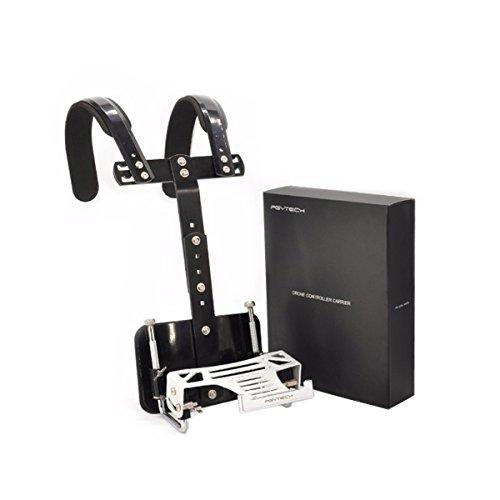 Preisvergleich Produktbild Fernbedienung Rückrahmen Universal Schulterhalter für DJI Phantom 4/3 Inspire 1 FUTABA RONIN-M