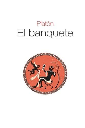 El banquete por Platón
