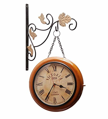 007 Bond Hut 8 Inch Double Side Antique Golden Wall Clock 007 Bond Hut 8 Inch Double Side Antique Golden Wall Clock 41qFO3VtyNL home page Home Page 41qFO3VtyNL