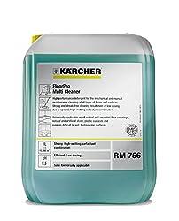 Floor Pro Multi Cleaner RM 756 10 Liter - universell Bodenreiniger Kärcher 6.295-914.0