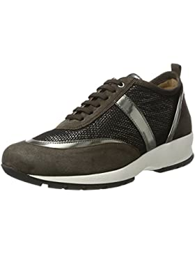 Unisa Damen Espa_ks Sneakers