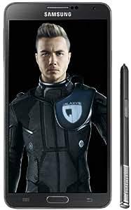 Samsung Galaxy Note 3 Smartphone (14,5 cm (5,7 Zoll) AMOLED-Touchscreen, 2,3GHz, Quad-Core, 3GB RAM, 13 Megapixel Kamera, Android 4.3) schwarz