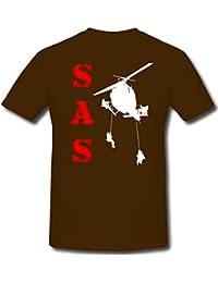 Copytec Speciale Forze Soidato SAS Special Air Service Militare Terror  breet tische dell Esercito Anti 9f0f5d25bcdf
